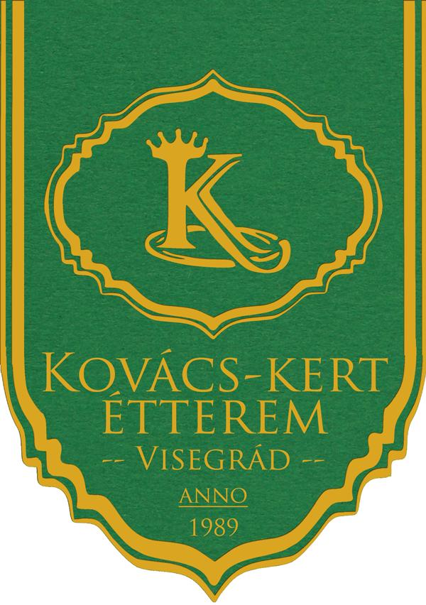 KOVÁCS-KERT ÉTTEREM